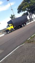 MB 1516 Truck Baú 85