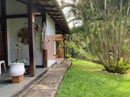 Casa de condomínio à venda com 5 dormitórios em Samambaia, Petrópolis cod:2092