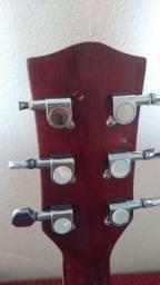 Vendo violão Marques