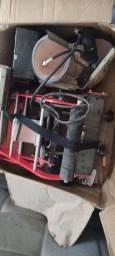 Máquina de estampa copos