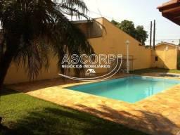 Excelente casa no bairro Nova Piracicaba (Código CA00572)
