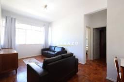 Apartamento com 2 dormitórios para alugar, 57 m² por R$ 1.300,00/mês - Alto - Teresópolis/