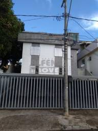 Apartamento à venda com 3 dormitórios em Novo eldorado, Contagem cod:22627