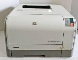 Impressora hp laser 1215 tonner colorida