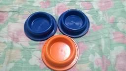 Comedouro plast.antiformiga gato 200ml