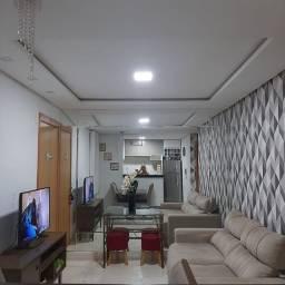 Apartamento - NOVO - 2 quartos - Chapada dos Buritis