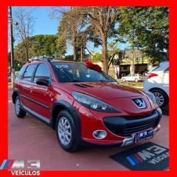 Peugeot  207 Escapade 2009