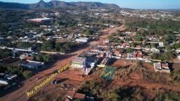 Terreno com 450m² no Jardim Nova Barra em Barra do Garças-MT