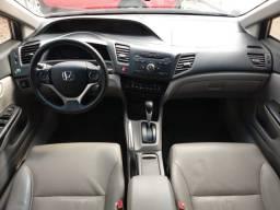 Honda Civic lxr 2.0 2015 com GNV muito economico