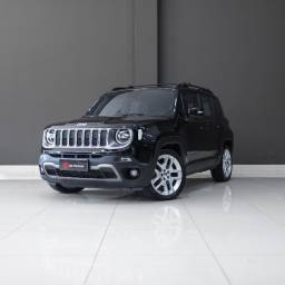 Jeep Renegade Limited 2019  25.000km