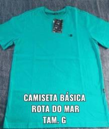 Camisa rtdm original
