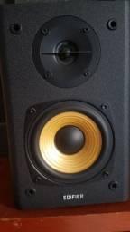 Monitor de Áudio/ Caixa de Som Edifier