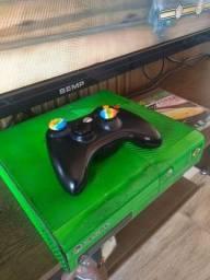 Xbox 360 perfeito estado