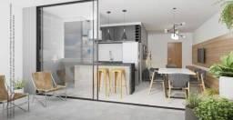 Título do anúncio: São Mateus apartamento 2 quartos/varanda/2 vagas/elevador