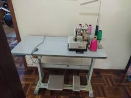 Máquinas de Costura Usadas
