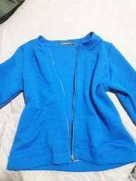 Casaco Azul!!