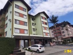 Apartamento à venda com 3 dormitórios em América, Joinville cod:SM348