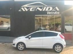 Neww Fiesta 1.6 SE Flex Completo Automatico 2014