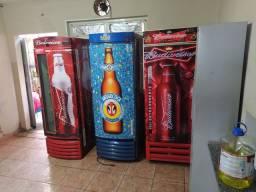 Cervejeira para bar ou lanchonete