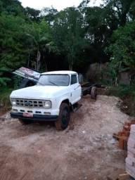 Caminhão d60