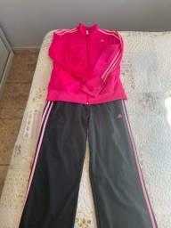 Abrigo Adidas Original