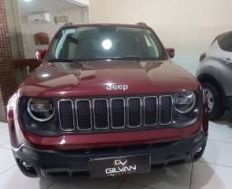 Jeep Renegade LNGTD 1.8 FLEX