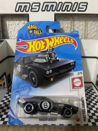 Hot Wheels Rodger Dodger STH
