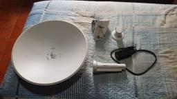 Antena Ubiquit NanoBeam PowerBeam M5 400