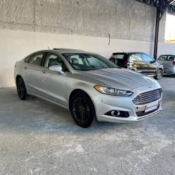Ford Fusion, Ano : 2013, Km 49.000