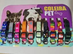 Coleira Para Cães e Gatos