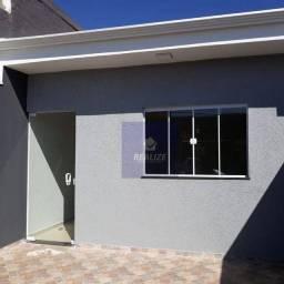 Título do anúncio: Casa com 2 dormitórios à venda, 72 m² por R$ 245.000,00 - Jardim Planalto - Botucatu/SP