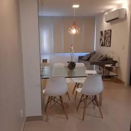 Apartamento 1 quarto todo mobiliado com todas as taxas inclusas