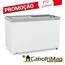 Freezer Sorvete (NOVO) Padaria Lanchonete Sorveteria Arraial Cabo Frio Búzios Araruama