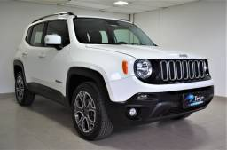 Renegade 2.0 turbo diesel longitude 4x4 2018