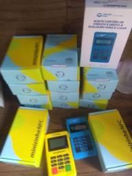 Vendo minizinha NFC dó pagbank $10 reais