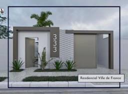 Projeto feito exclusivamente para você e sua família, no bairro Jardim Paris - Ourinhos/SP