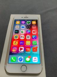 iPhone 7 32gb ( dourado)