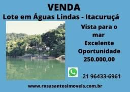 Título do anúncio: *Terreno, Águas Lindas