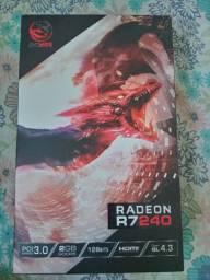 Radeon R7 240