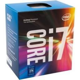 Pc gamer i7 7700 GTX 1060 6gb 16gb 1TB