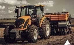 Compre Sua Máquina Agrícola Parcelada