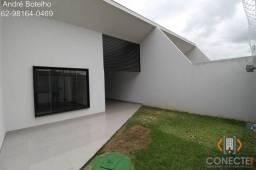 Casa para venda tem 116 metros quadrados com 3 quartos
