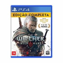 The Witcher 3/ Injustice 2 70R$ V/T