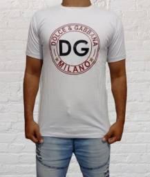 Camisa masculina DG