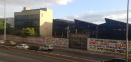 Título do anúncio: Galpão na Av. Brasil em frente ao antigo Porcão
