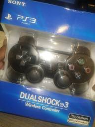 JOYSTICK DUALSHOK PS3 SONY
