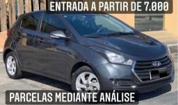 Hyundai HB20 Comfort Style (PARCELAMOS)