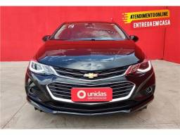 Chevrolet Cruze 2019 1.4 turbo ltz 16v flex 4p automático