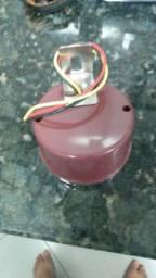 Sirene sensor de ré para caminhão, trator, ônibus, automoveis, van, etc