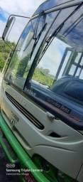 Ônibus urbano apache s 21